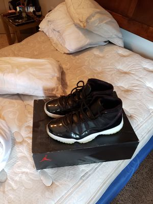Air jordan 11's (72-10) size 13 for Sale in Atlanta, GA