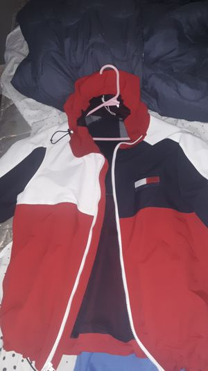 Tommy jacket for Sale in West Haven, CT