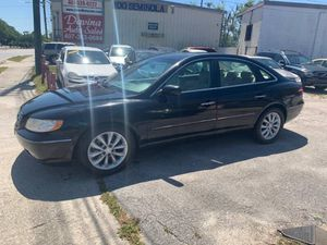 2007 Hyundai Azera for Sale in Casselberry, FL