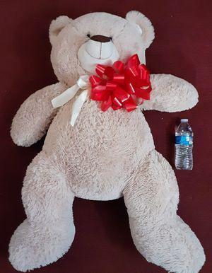 Huge Teddy Bear plush $39 for Sale in Lawndale, CA