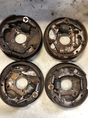 Trailer Surge brakes for Sale in Bridgeville, DE