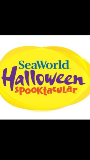Sea World tickests...100 %..garante Enter for Sale in San Diego, CA