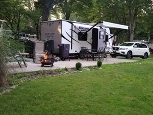 2017 travel trailer for Sale in Aliquippa, PA