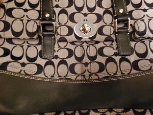 Coach purse for Sale in Spring Valley, CA
