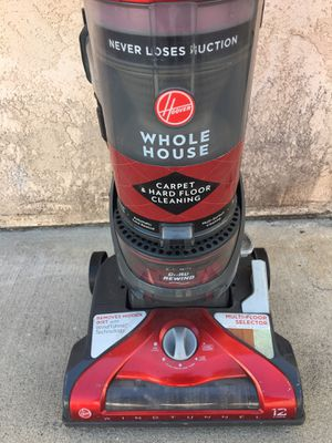 Vacuum Hoover for Sale in San Diego, CA