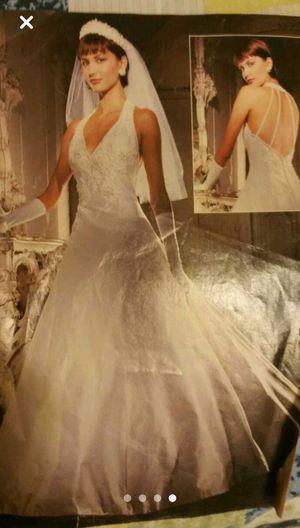 Wedding dress for Sale in Indian Springs Village, AL