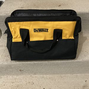 Dewalt Tool Bag for Sale in Salem, OR