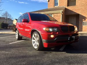2005 BMW X5 for Sale in Millersville, MD