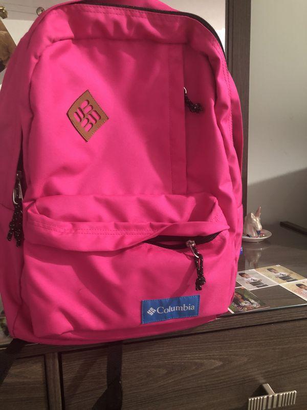 Columbia bag pack