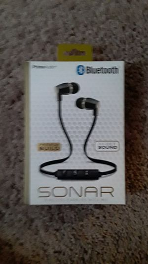 Wireless earbuds with mic 15$ for Sale in San Antonio, TX