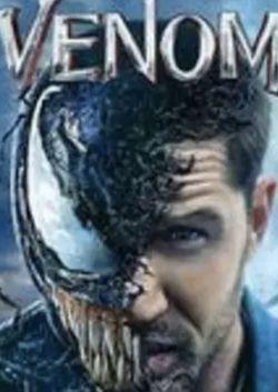 Venom starring Tom Hardy for Sale in East Hartford,  CT