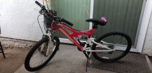 "MONGOOSE XR-75 26 "" GIRLS 👧 BIKE . for Sale in Escondido, CA"