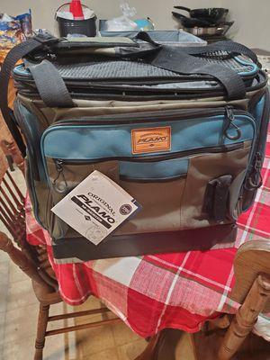 Plano tackle box for Sale in Stockton, CA