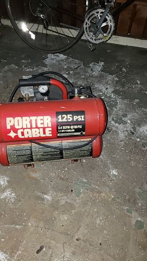 Compressor for Sale in Chelsea, MA