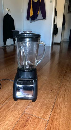 Hamilton Beach Blender for Sale in Los Angeles, CA