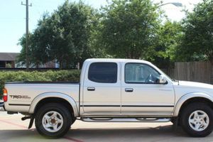 Great-TRUCK Toyota TACOMA 2002 for Sale in Germantown, MD