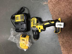 Dewalt drill 20v for Sale in Greenbelt, MD