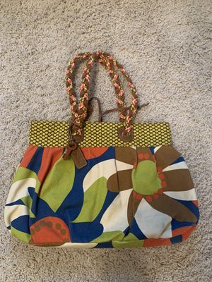 Women's large Fossil brand tote purse bag for Sale in Seattle, WA