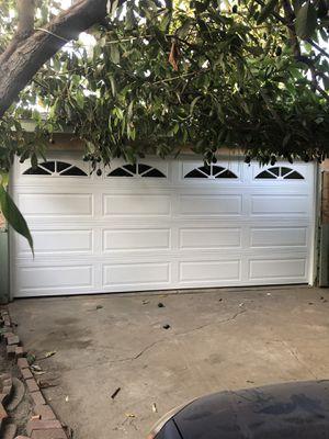 Garage doors for Sale in Norwalk, CA