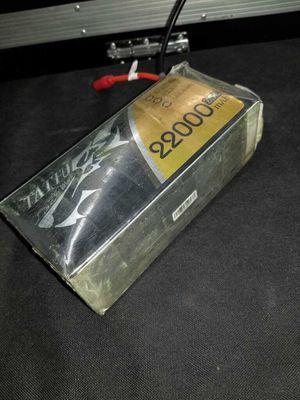 Tattu 6s 22000 Mah battery drones for Sale in Dallas, TX