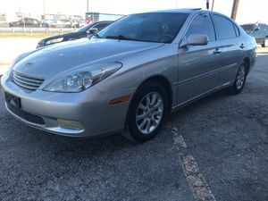 2003 Lexus ES 300 for Sale in Dallas, TX