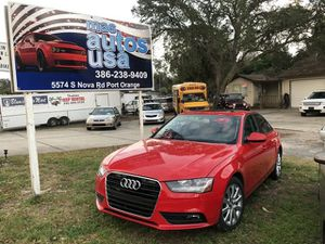 2014 Audi A4 for Sale in Port Orange, FL