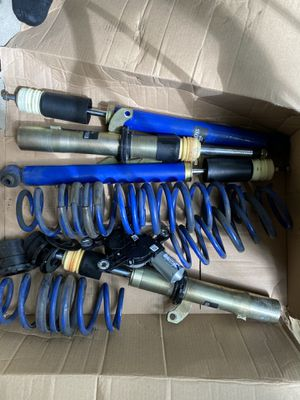 Solo-werks S1 Coilovers for Sale in Smyrna, GA
