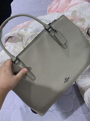 Coach bag for Sale in Fairfax Station, VA