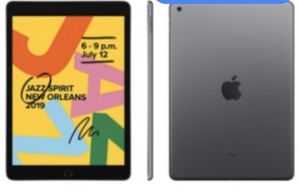 iPad 10.2 7th gen for Sale in McKenney, VA