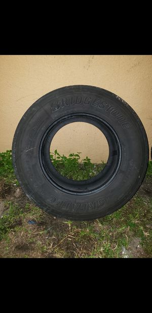 Truck tire 445/50R22.5 Bridgestone M835A for Sale in Pembroke Pines, FL