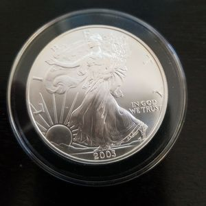 2003 Silver Eagle for Sale in Mountlake Terrace, WA