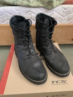 Tcx Hero Boots size 43 for Sale in Fallbrook, CA