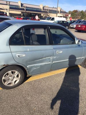 2003 Hyundai Accent for Sale in Cleveland, OH