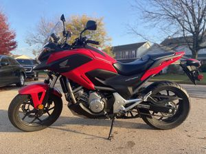 2013 Honda NC700X DCT ABS for Sale in Aurora, IL