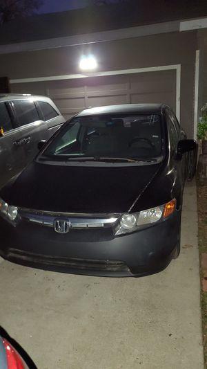 Honda civic 2006 for Sale in Grand Prairie, TX