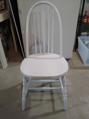Vintage chair for Sale in North Tonawanda, NY