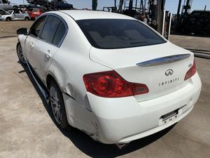 2008 Infinity G35 Parts Only for Sale in Phoenix, AZ