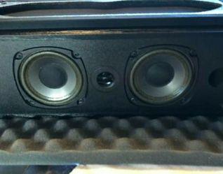 PSB 100C center channel speaker for Sale in Oceanside,  CA