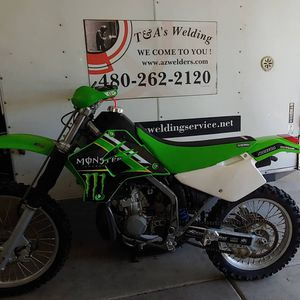 Kawasaki 200 KDX 2004 for Sale in Mesa, AZ