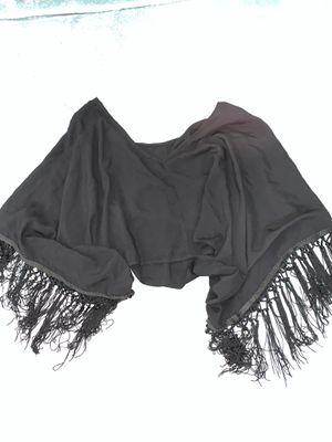 Black fringe shirt for Sale in Lodi, CA