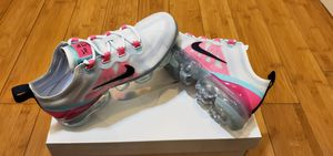 Nike Air Vapormax size 5,6,6.5,7 and 7.5 for women for Sale in Lynwood, CA