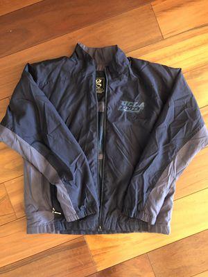 UCLA Bruins navy lightweight jacket size S for Sale for sale  Torrance, CA