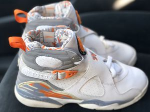 Retro 8's Size 6 Youth for Sale in Hayward, CA