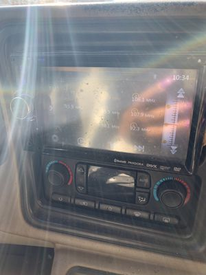 Double din for sale for Sale in Washington, DC