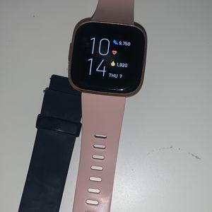 Fitbit Versa 2 for Sale in Alexandria, VA