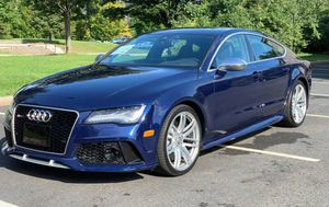 2014 Audi RS 7 for Sale in Dallas, TX