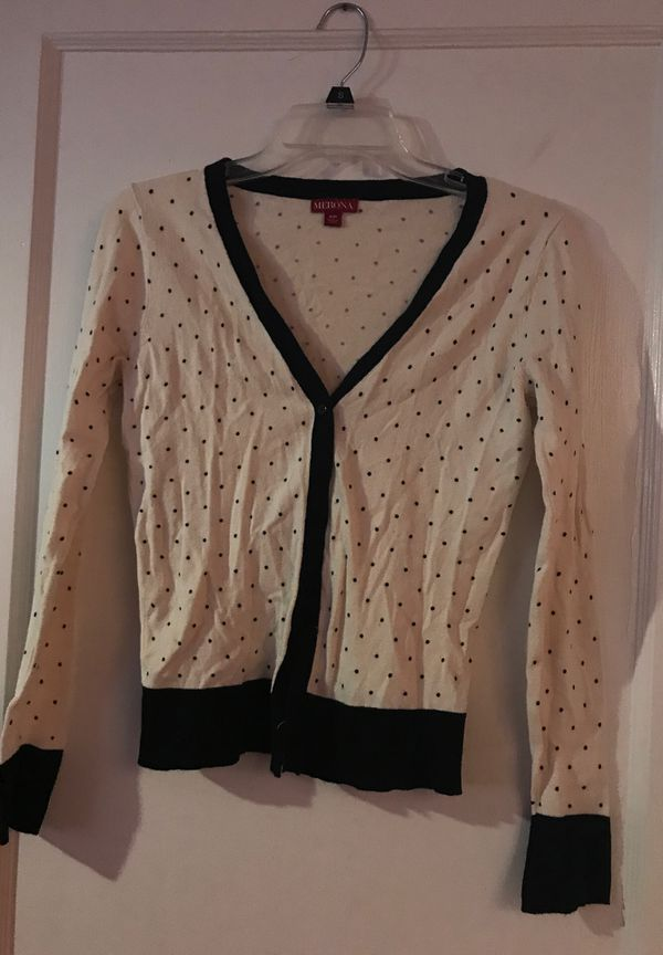 Target Cardigan size Small