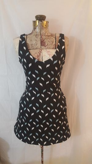 Zara Trafaluc Dress Geometric Print New for Sale in Floral Park, NY