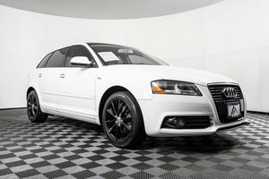 2011 Audi A3 for Sale in Puyallup, WA