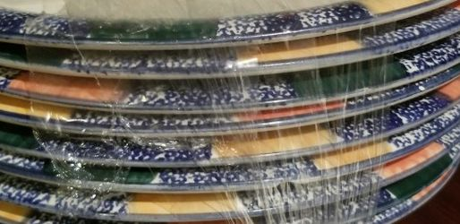 Plates Gibson for Sale in Yakima,  WA